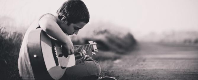 Music Helps Children Build Self Esteem