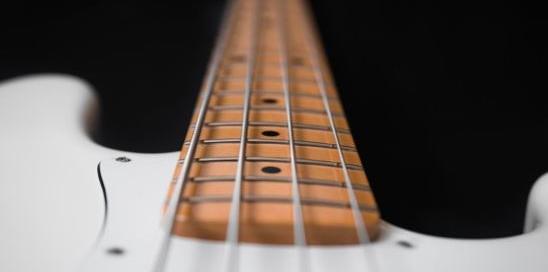 Bass Guitar Lessons Burlington
