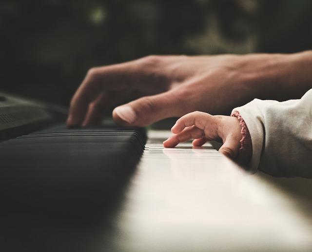 Music Benefits for Children