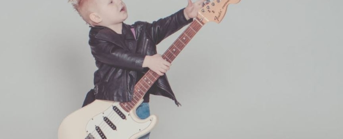 Baby Music Lessons Benefits Burlington