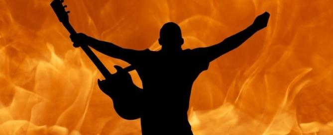 Start or Join a Rock n Roll Band Capstone Music Burlington